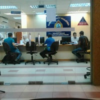 Photo taken at Jabatan laut malaysia by Jaashwne V. on 8/15/2016