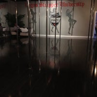Photo taken at Las Vegas Stripper Poles Dance Studio by Mary on 10/30/2012