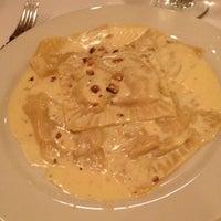 Photo taken at Aurora Ristorante Italiano by Mary on 12/4/2012