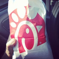 Photo taken at Chick-fil-A Maitland Boulevard by James K. on 4/28/2014