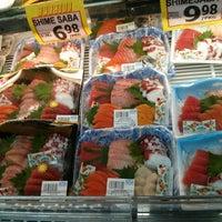 Photo taken at Marukai Market by Pj on 4/25/2013