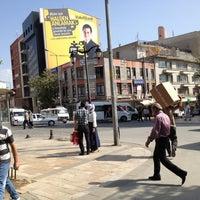 10/2/2012 tarihinde Kadir D.ziyaretçi tarafından Bayramyeri'de çekilen fotoğraf
