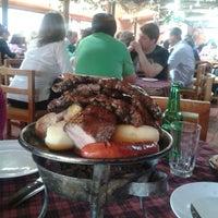 Photo taken at Restaurante La Greda by Ana C. on 8/15/2013