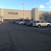 Photo taken at Macy's by Nick S. on 2/1/2013