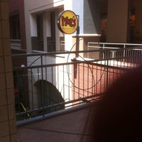 Photo taken at Moe's Southwest Grill by john s. on 10/10/2012