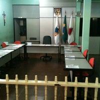Photo taken at Câmara Municipal de Arantina by Carlos Eduardo on 8/6/2013