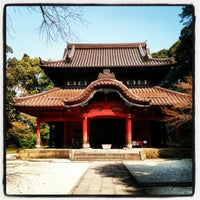 Photo taken at 多久聖廟 by Tatawan A. on 3/4/2013