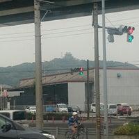 Photo taken at ローソン 小牧元町三丁目店 by Tatawan A. on 10/10/2015