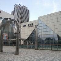 Photo taken at Fuchū Station (KO24) by Tatawan A. on 7/10/2013