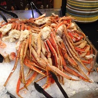 Photo taken at Barona - Italian Cucina by Osman Maro on 12/7/2014