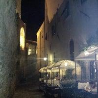 Foto scattata a La Fortezza Ristorante da Francesco D. il 9/15/2014