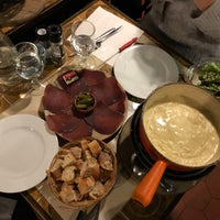 Photo taken at Pain, Vin, Fromage by Christelle A. on 1/22/2017