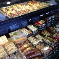 Photo taken at Cream Pan Bakery & Cafe by Ryan on 11/24/2012