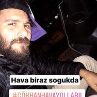 Photo taken at gökhan havayolları by Gökhan B. on 8/25/2017