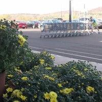 Photo taken at Walmart Supercenter by Jessica R. on 10/11/2013