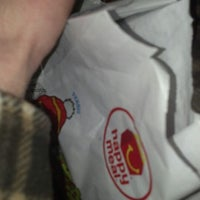 Photo taken at McDonald's by Jessica R. on 1/22/2013