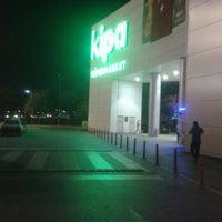 Photo taken at Kipa Outlet Center by Gök D. on 10/28/2016