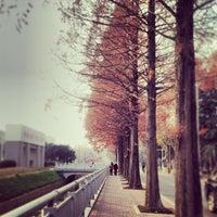 Photo taken at 南京理工大学 Nanjing University of Science & Technology by Sherwyn G. on 12/12/2013