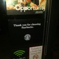 Photo taken at Starbucks by Jarix on 12/30/2012