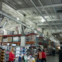 photo taken at costco wholesale by cris g on 1032012