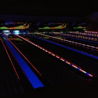 Photo taken at Місто Боулінг by Udjun on 2/8/2013