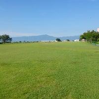 Photo taken at Aeródromo San José Vista Hermosa by Juan Carlos G. on 7/13/2014