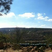 Photo taken at Hosh Yasmin by Sarah on 9/28/2013