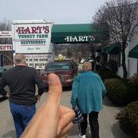 Photo taken at Hart's Turkey Farm by Austin on 3/31/2013