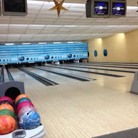 Photo taken at Bowling Antofagasta Shopping by Jacqueline on 1/27/2014