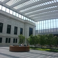 Photo taken at The Cleveland Museum of Art by Shannon D. on 6/16/2013