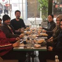 Photo prise au Altı Üstü Kırk Köfte par Serkan S. le2/17/2018