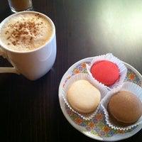 Снимок сделан в Coffeebook пользователем Leila A. 8/24/2013