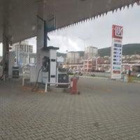 Photo prise au Lukoil Yılmaz Petrol par Arif O. le5/1/2017