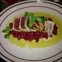 Foto scattata a Bocca Restaurant da Mayu il 10/12/2013