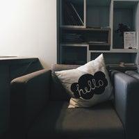 Снимок сделан в First Point Espresso Bar пользователем Vikachy ⚡. 8/22/2015