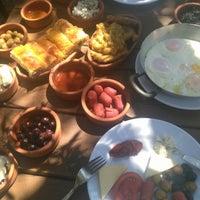 8/5/2018 tarihinde Müge Y.ziyaretçi tarafından Mutluköy Nostalji Köy Kahvaltısı'de çekilen fotoğraf