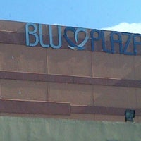 Photo taken at Blu Plaza by reza z. on 8/16/2013