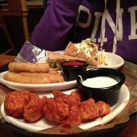 Photo taken at Applebee's Grill + Bar by Sylvester on 2/3/2013