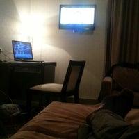 12/6/2012 tarihinde Levent s.ziyaretçi tarafından Kervansaray Bursa City Hotel'de çekilen fotoğraf