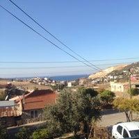 Photo taken at Ünsped Gümrük Müşvarliği - Aliağa Ofis by zeynep s. on 11/18/2016