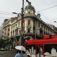 Снимок сделан в Apoteka Beograd | Prvi maj пользователем Ceca & C. 6/19/2016