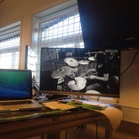 Photo taken at Soundwise by Lasse K. on 10/24/2013