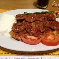 3/2/2013 tarihinde Fatoş Ş.ziyaretçi tarafından Bursa Kebap Evi'de çekilen fotoğraf