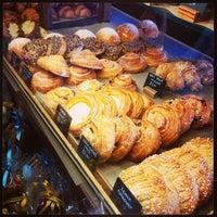 Photo taken at La Boulangerie de San Francisco by Calvin L. on 6/3/2013