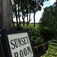Photo taken at Sherwood House Tasting Room by Erin E. on 7/28/2013