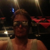 Photo taken at 4D Theatre by Thiago d. on 4/29/2013
