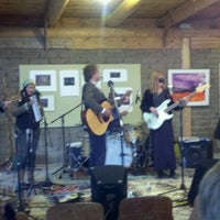 Photo taken at Second Street Brewery by Gary G. on 11/16/2012