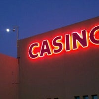 Photo taken at San Felipe Casino Hollywood by Gary G. on 11/26/2012