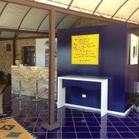 Photo taken at Grand Hotel La Batia by Alis on 7/25/2013
