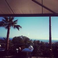 Foto tomada en Baboo Lounge & Restaurant por Davinia el 12/27/2012